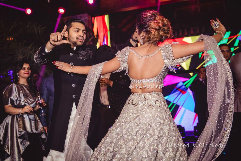 Photo from Preksha & Mukul Wedding