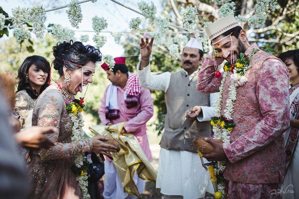 Photo from Nikita & Sujith Wedding