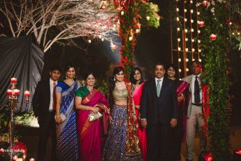 Photo from Nayantara and Sourabh Wedding