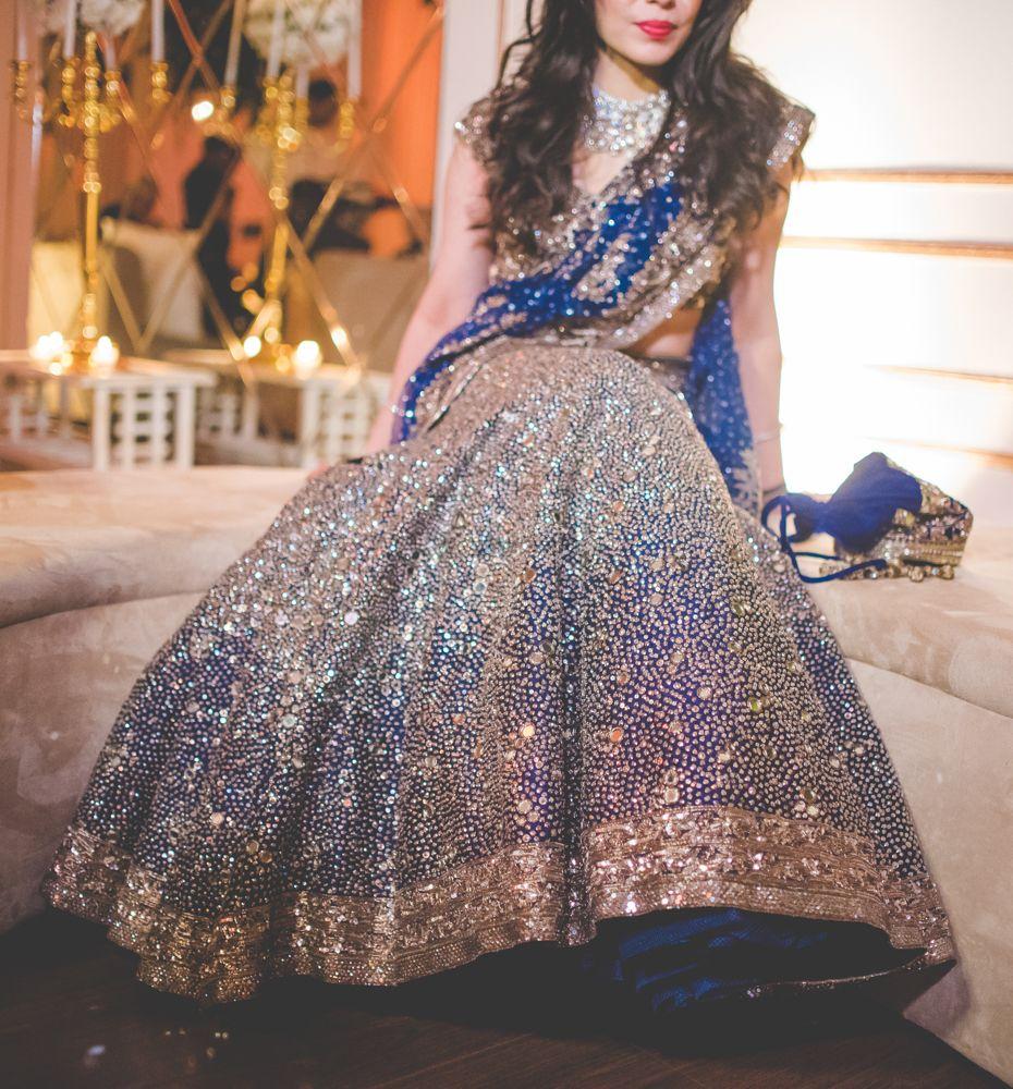 Photo from Sumiran and Abhimanyu Wedding