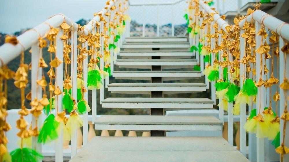 Photo from Apoorva & Anuj Wedding