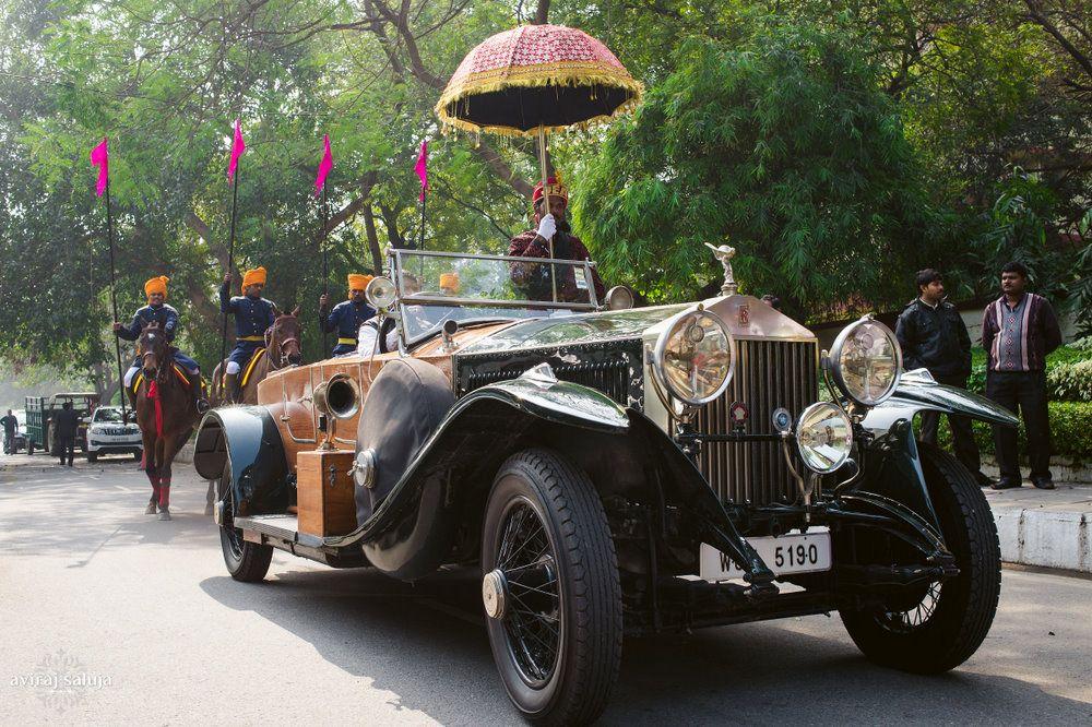 Photo from Nupur & Gautam Wedding