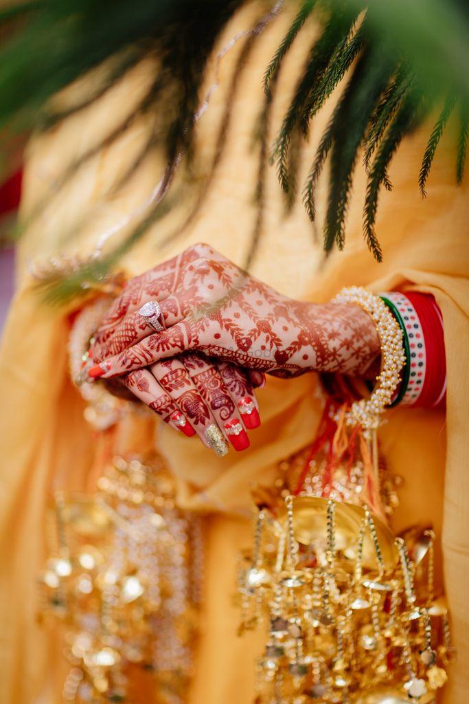 Photo from Sumedha & Akshit Wedding