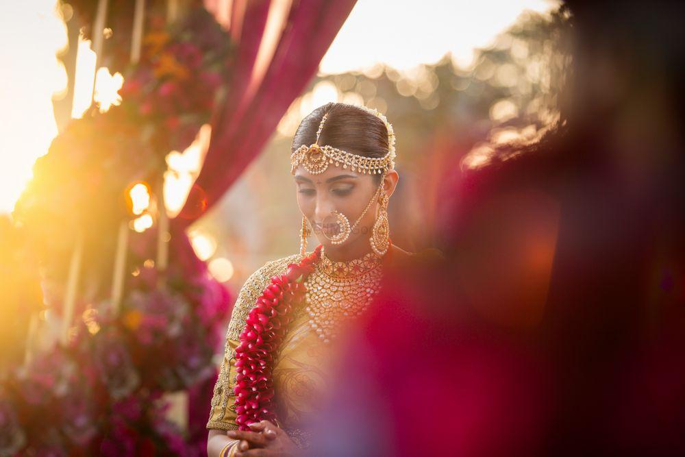 Photo from Vasuki & Atul Wedding