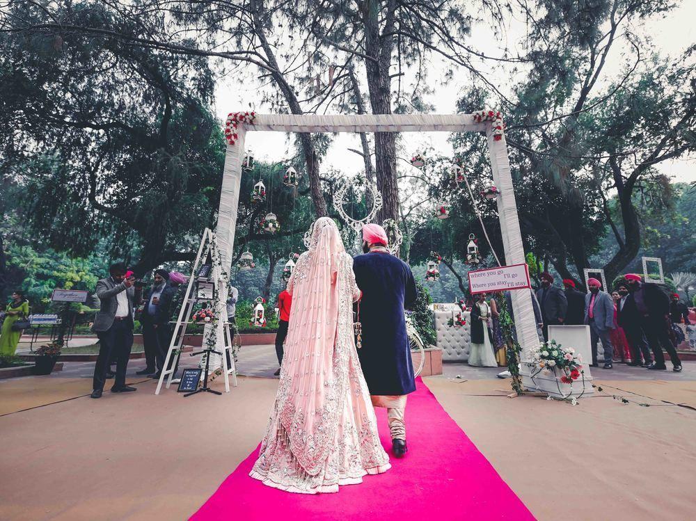 Photo from Harsimran & Pavneet Wedding