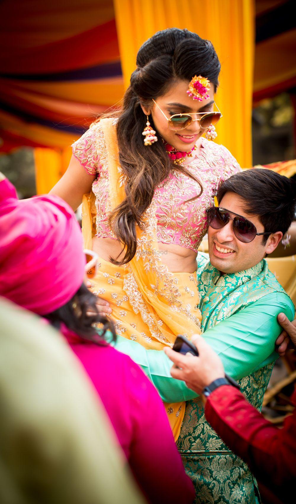Photo from Rupannshi & Vipul Wedding