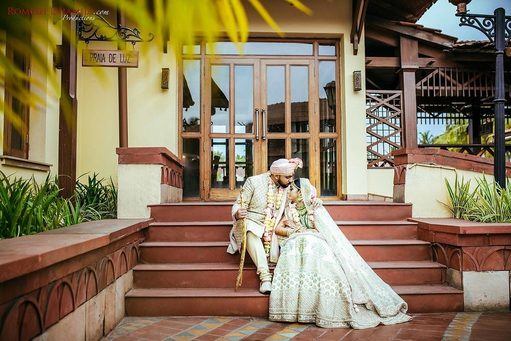 Photo from Karisha & Paresh Wedding