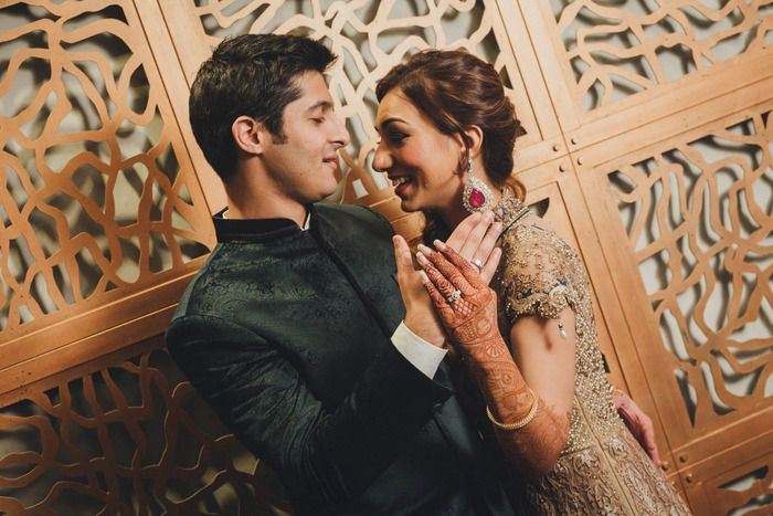Photo from Rini and Mohit Wedding