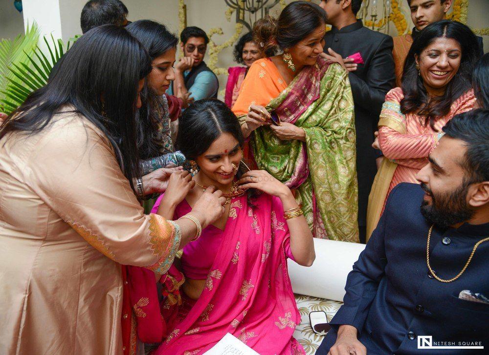 Photo from Ananya & Siddharth Wedding