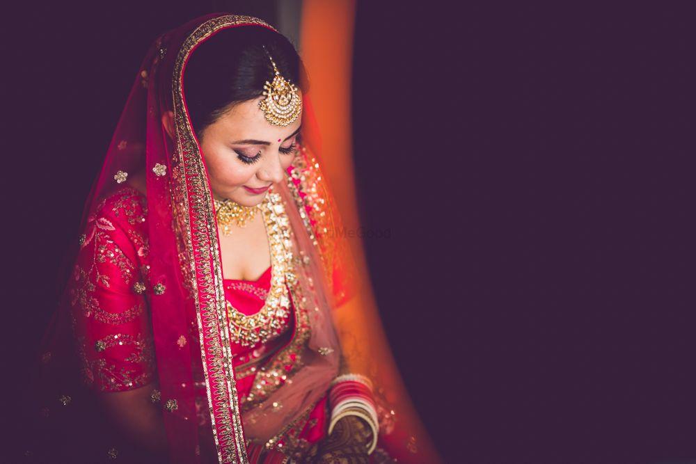 Photo from Aanchal & Ishan Wedding