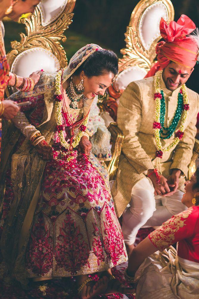 Photo from Shreya & Deep Wedding