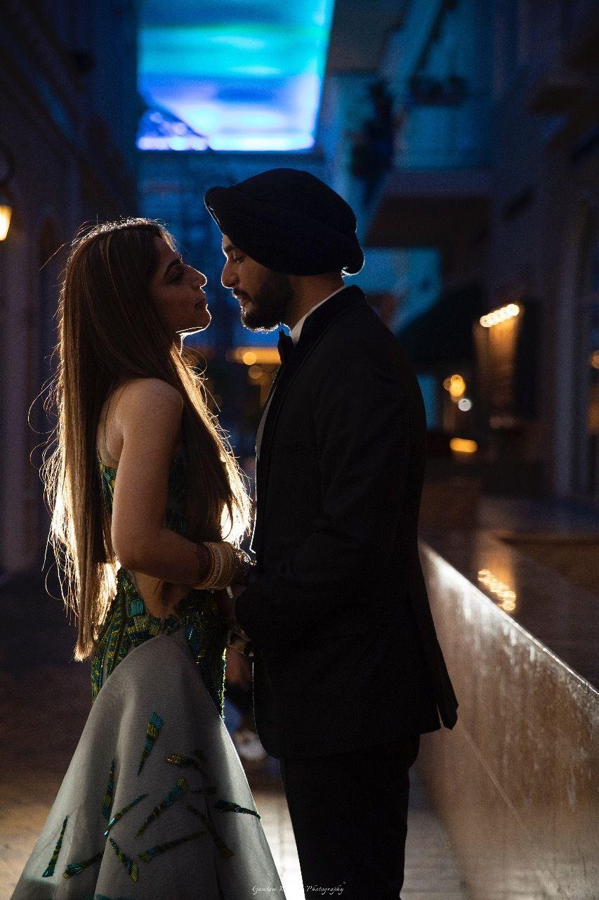 Photo from Sukriti & Arjun Wedding