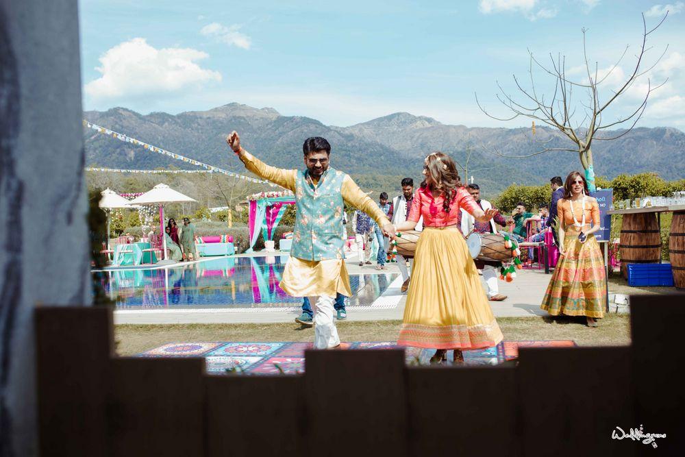 Photo from Sarvottema & Akash Wedding
