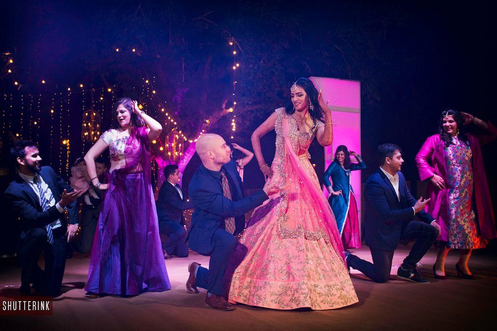 Photo from Akriti & Chetan Wedding