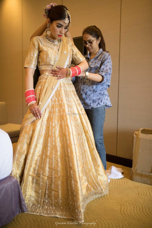 Photo from Simrat & Simranjeet Wedding