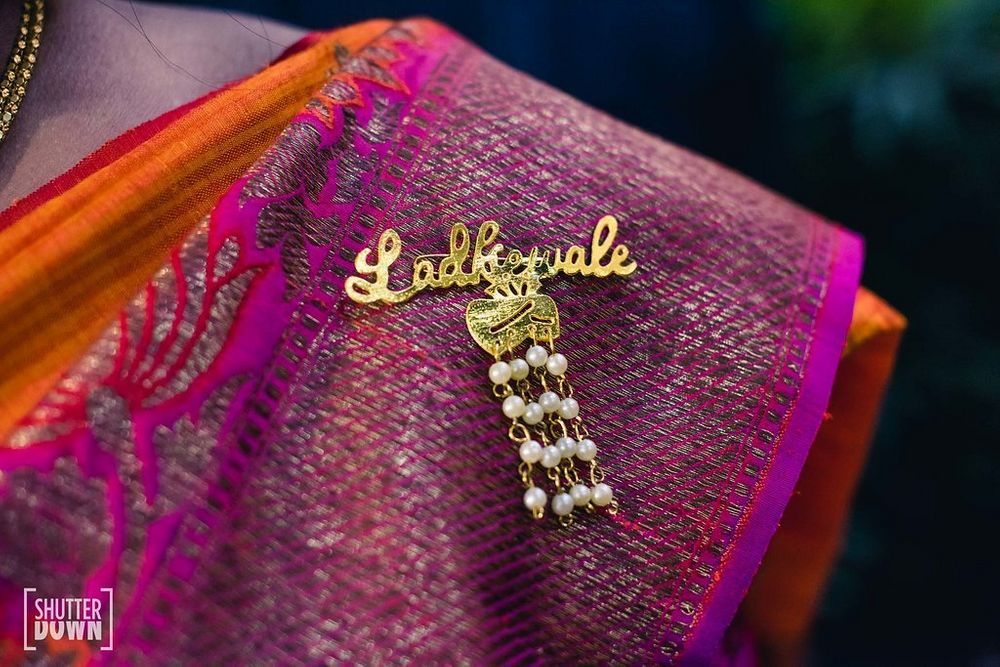 Photo of Ladkewala badges for everyone