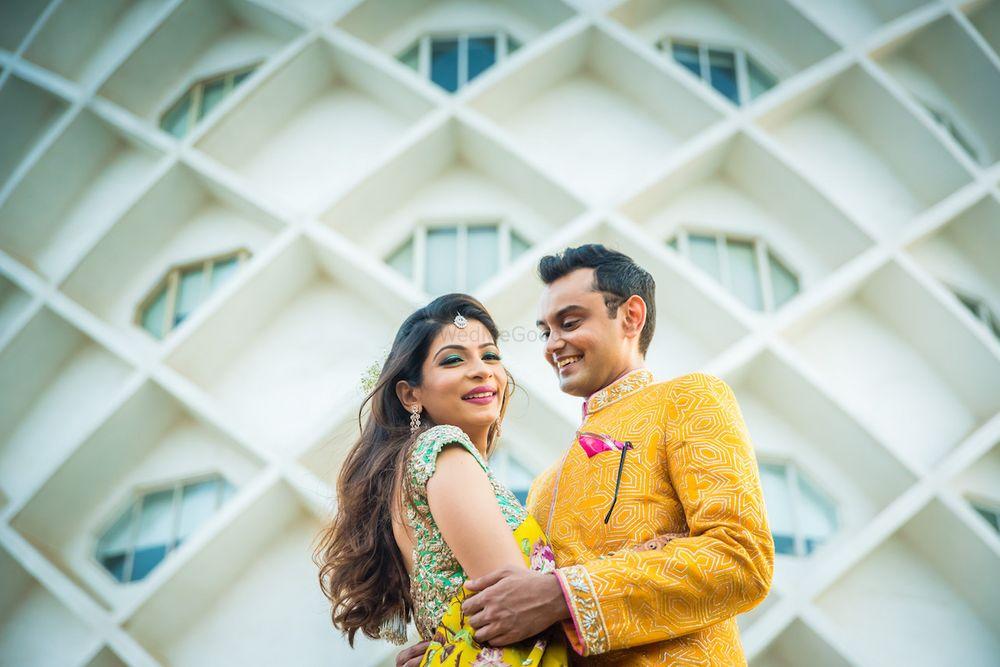 Photo from Dhvani & Samarth Wedding