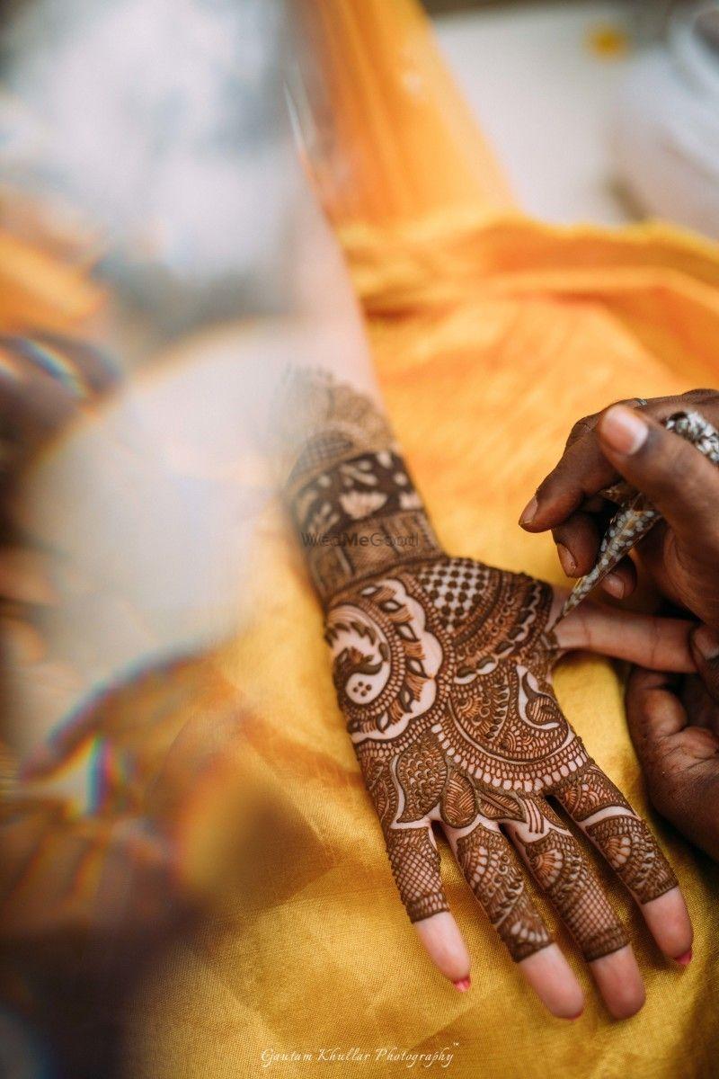 Photo from Ankita & Veer Wedding