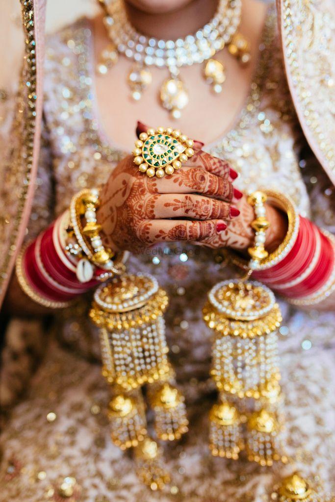 Photo from Anvisha & Ajay Wedding