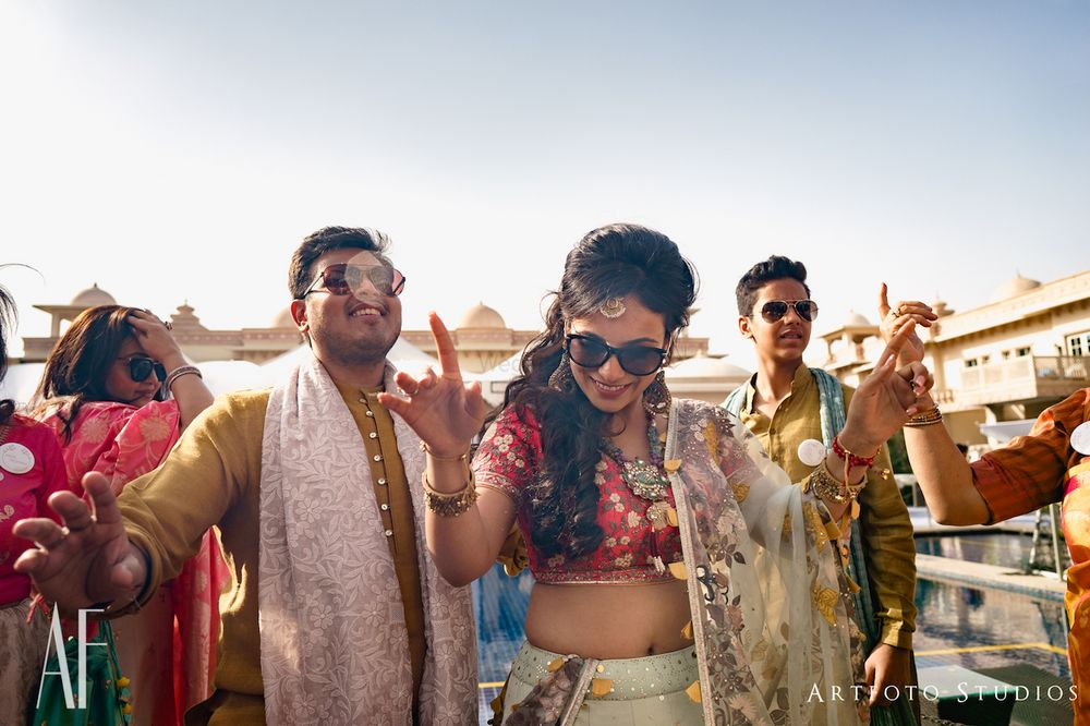 Photo from Resham &  Utkarsh Wedding