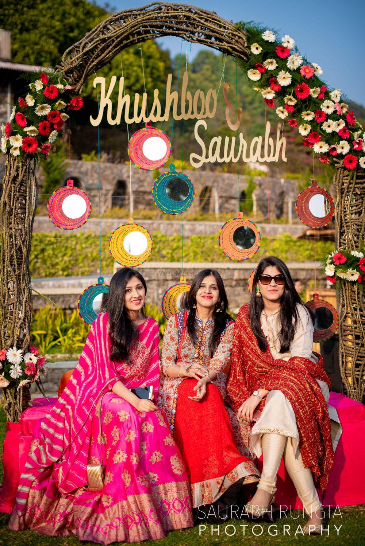 Photo from Khushboo & Saurabh Wedding