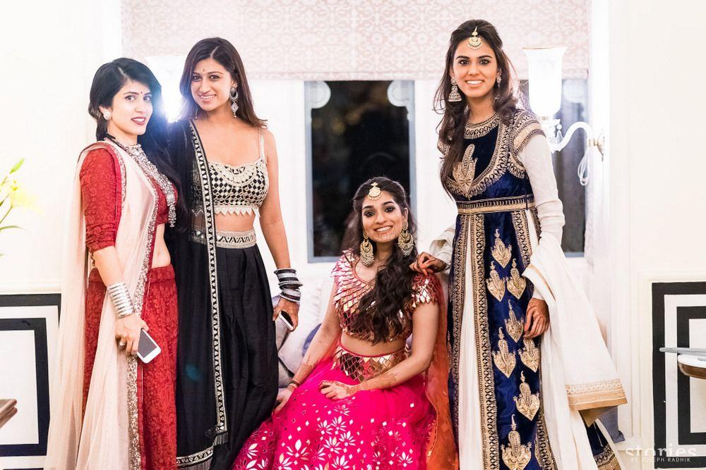 Photo from Tanisha & Nikhar Wedding