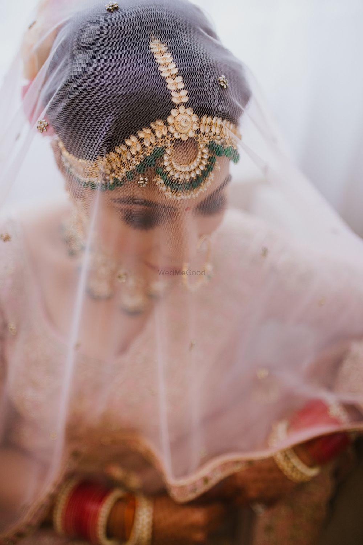 Photo from Neha & Dhruv Wedding