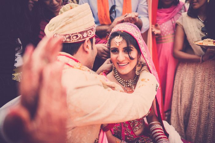 Photo from Karuna and Amit Wedding