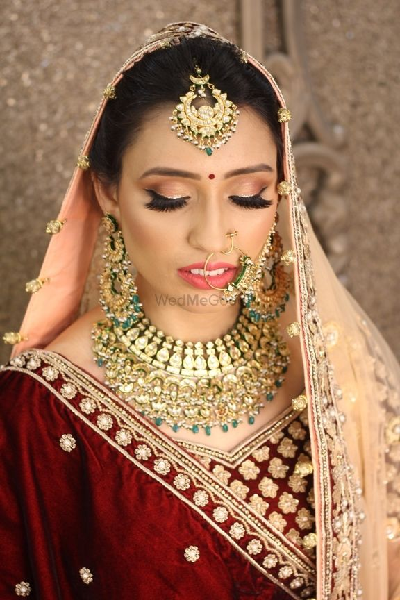 Photo By Sakshi Sagar Studio - Makeup Artist