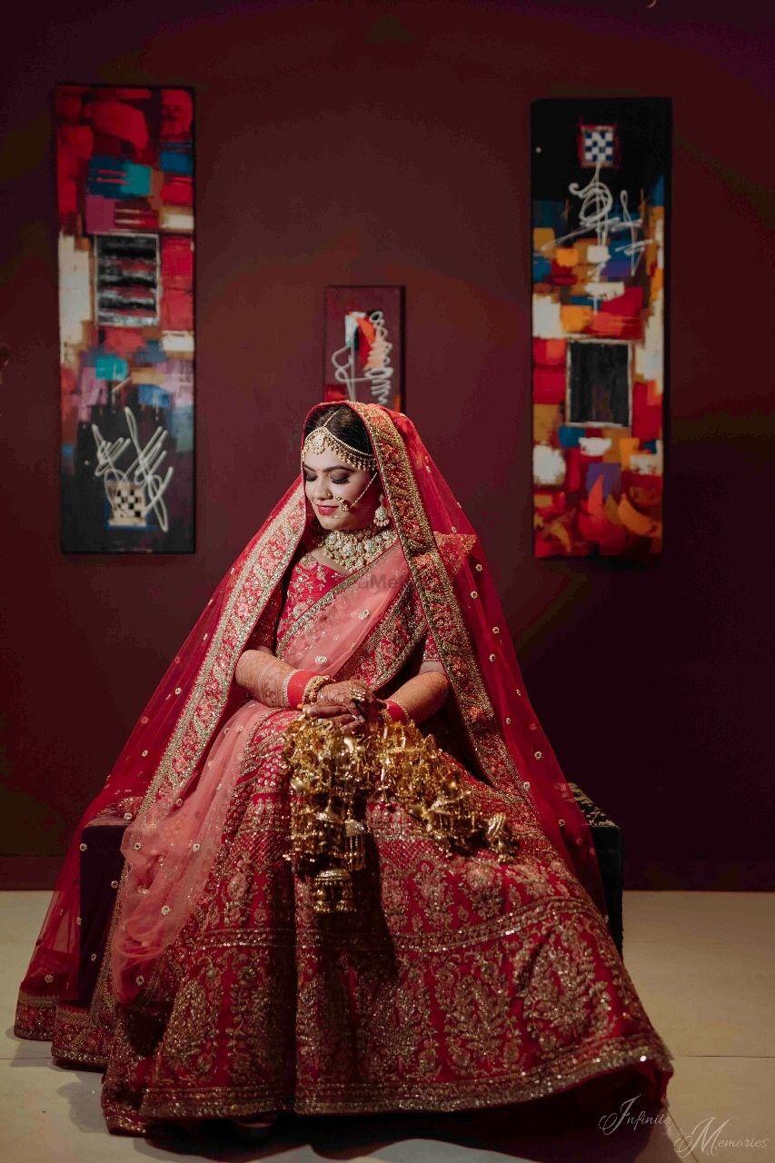 Photo By Sakshi Sagar Studio - Bridal Makeup