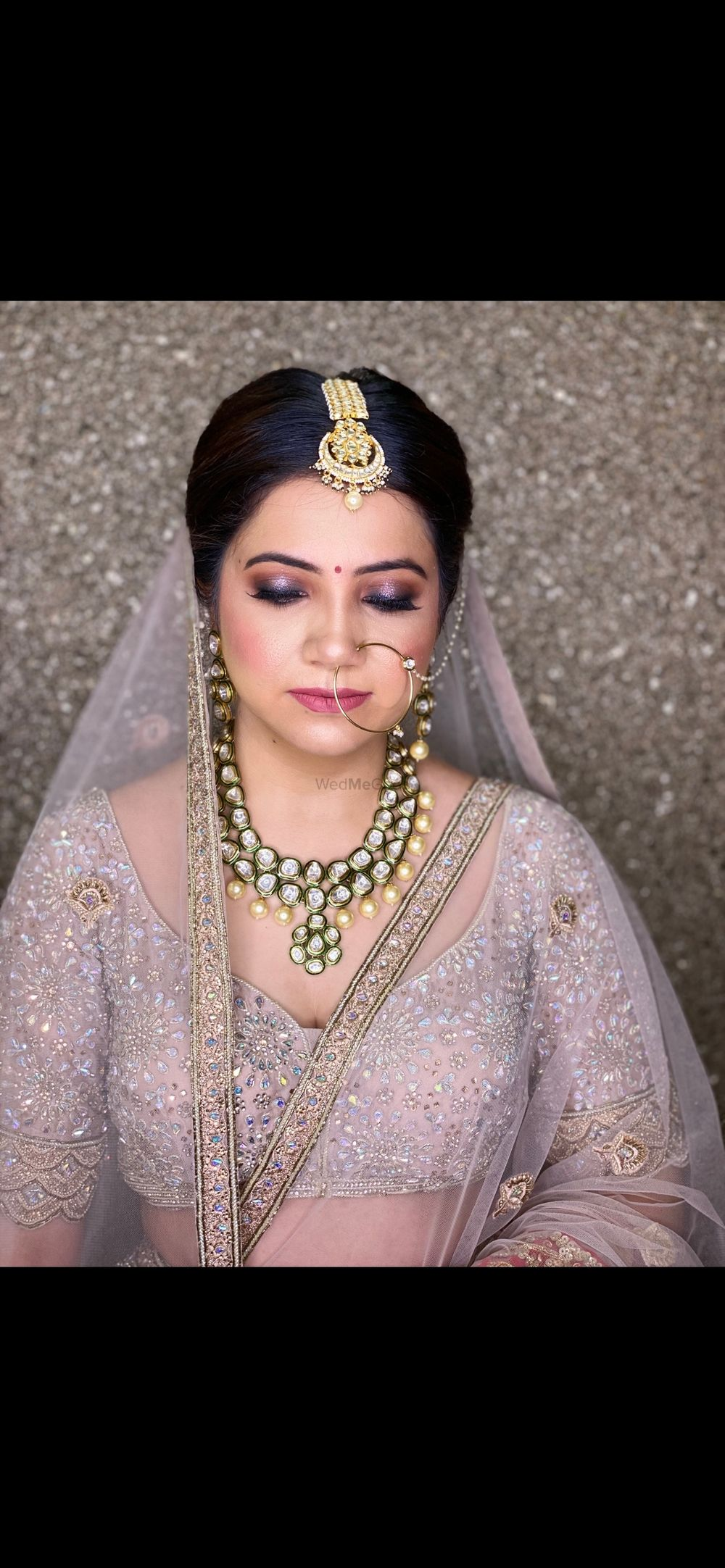 Photo By Sakshi Sagar Studio - Bridal Makeup