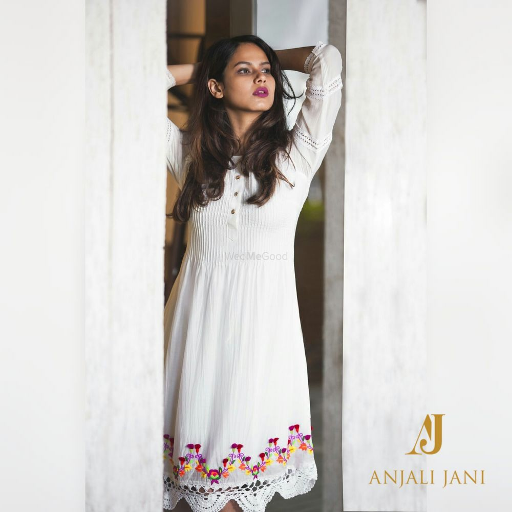 Photo By Anjali Jani - Bridal Wear