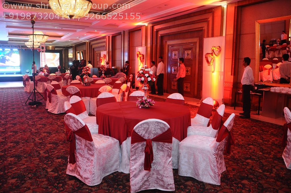 Photo By Shri Events Group - Wedding Planners