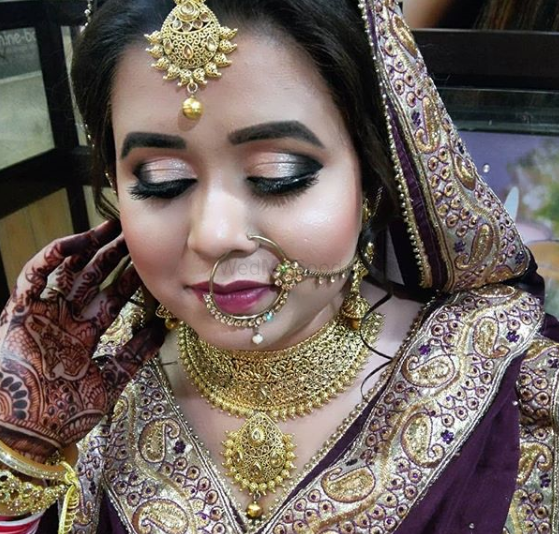 Photo By Glory Makeovers - Bridal Makeup