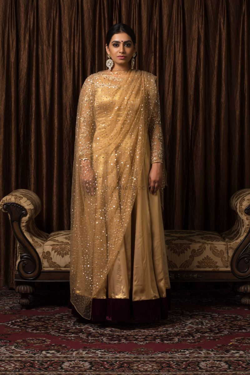 Photo By Indu  - Bridal Wear