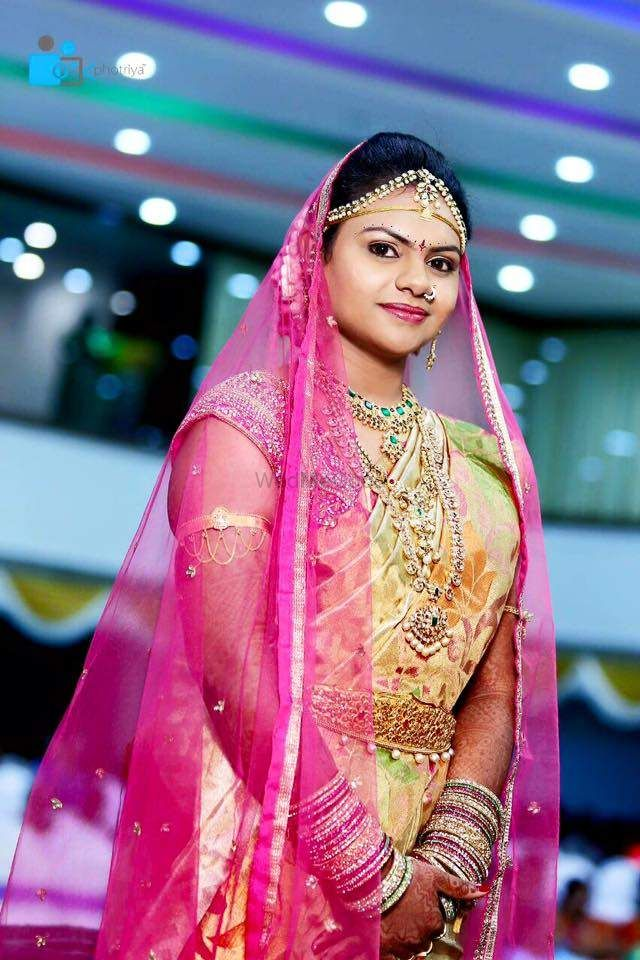 Photo By Sangeeta Agarwal Makeup Artist - Bridal Makeup