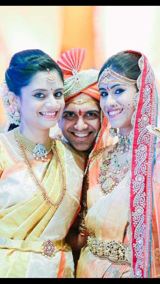 Photo By Sangeeta Agarwal Makeup Artist - Bridal Makeup