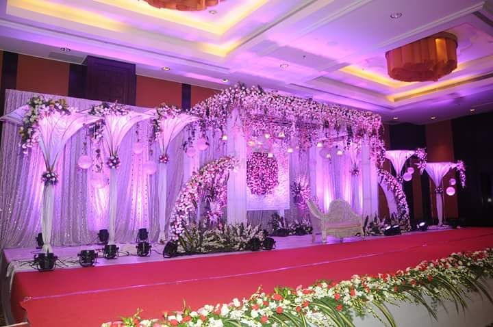 Photo By Entertaainment Factory - Decor