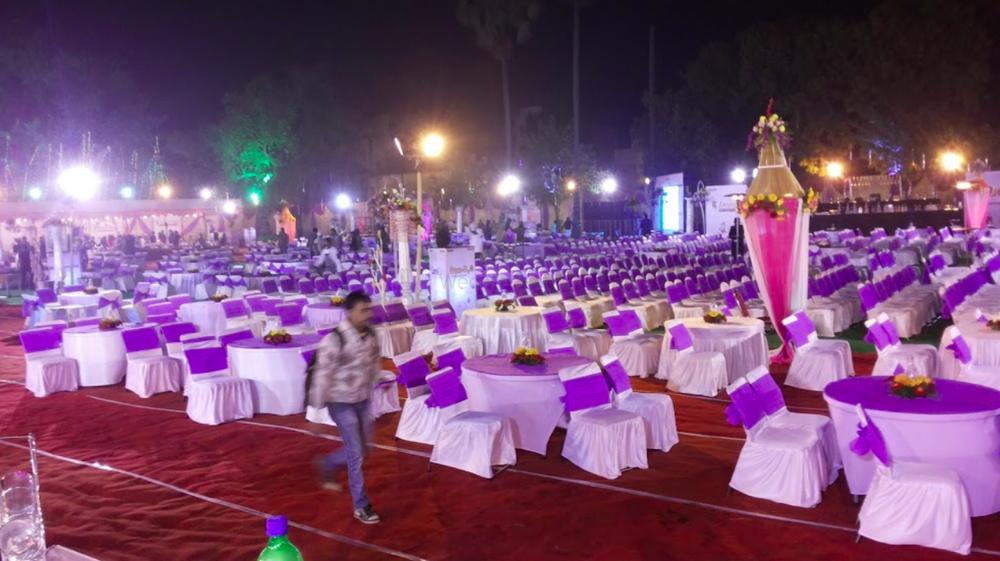 Photo By Happen, Patna - Venues
