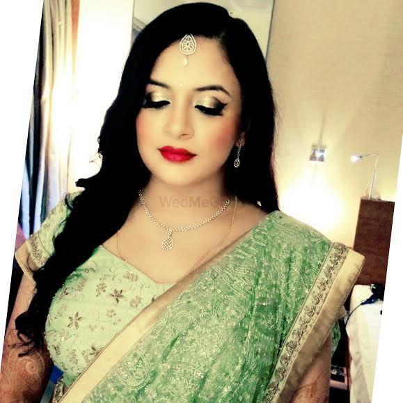 Photo By Poonam Lalwani Bridal Hair and Makeup Artist - Makeup Artist