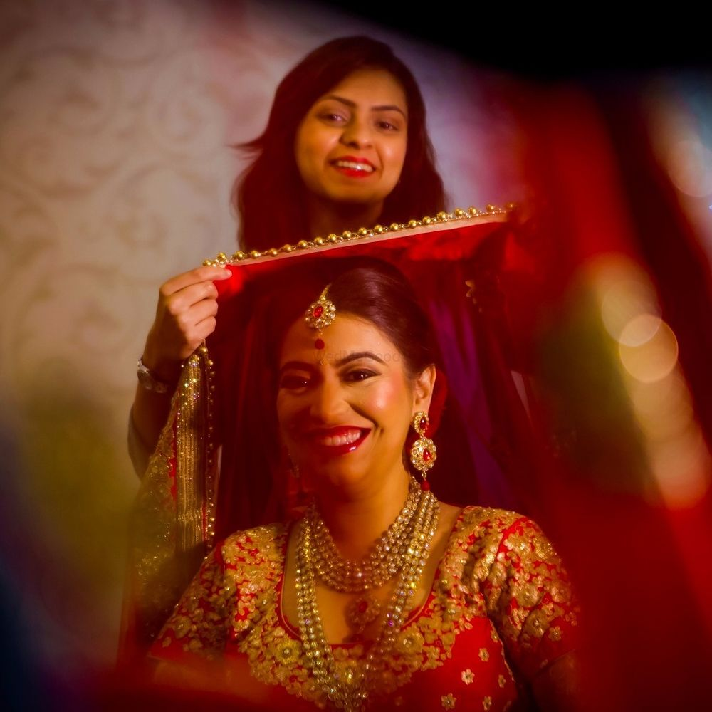 Photo By Poonam Lalwani Bridal Hair and Makeup Artist - Makeup Artist