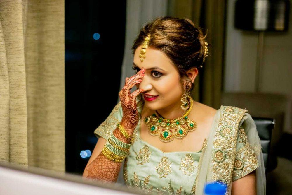 Photo By Poonam Lalwani Bridal Hair and Makeup Artist - Bridal Makeup