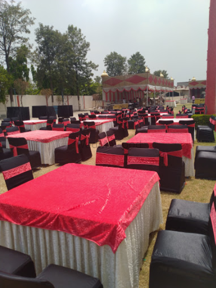 Photo By Rahul Garden - Venues