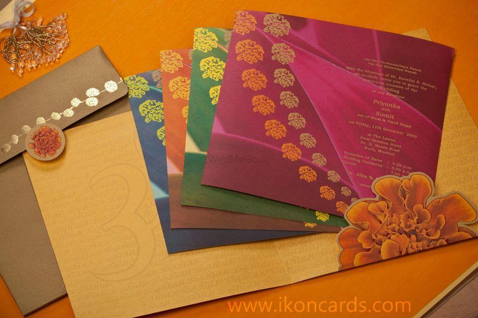 ikon cards  price  reviews  wedding cards in mumbai