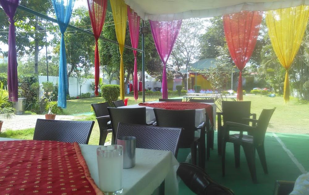 Photo By Shree Garden Restaurant - Venues