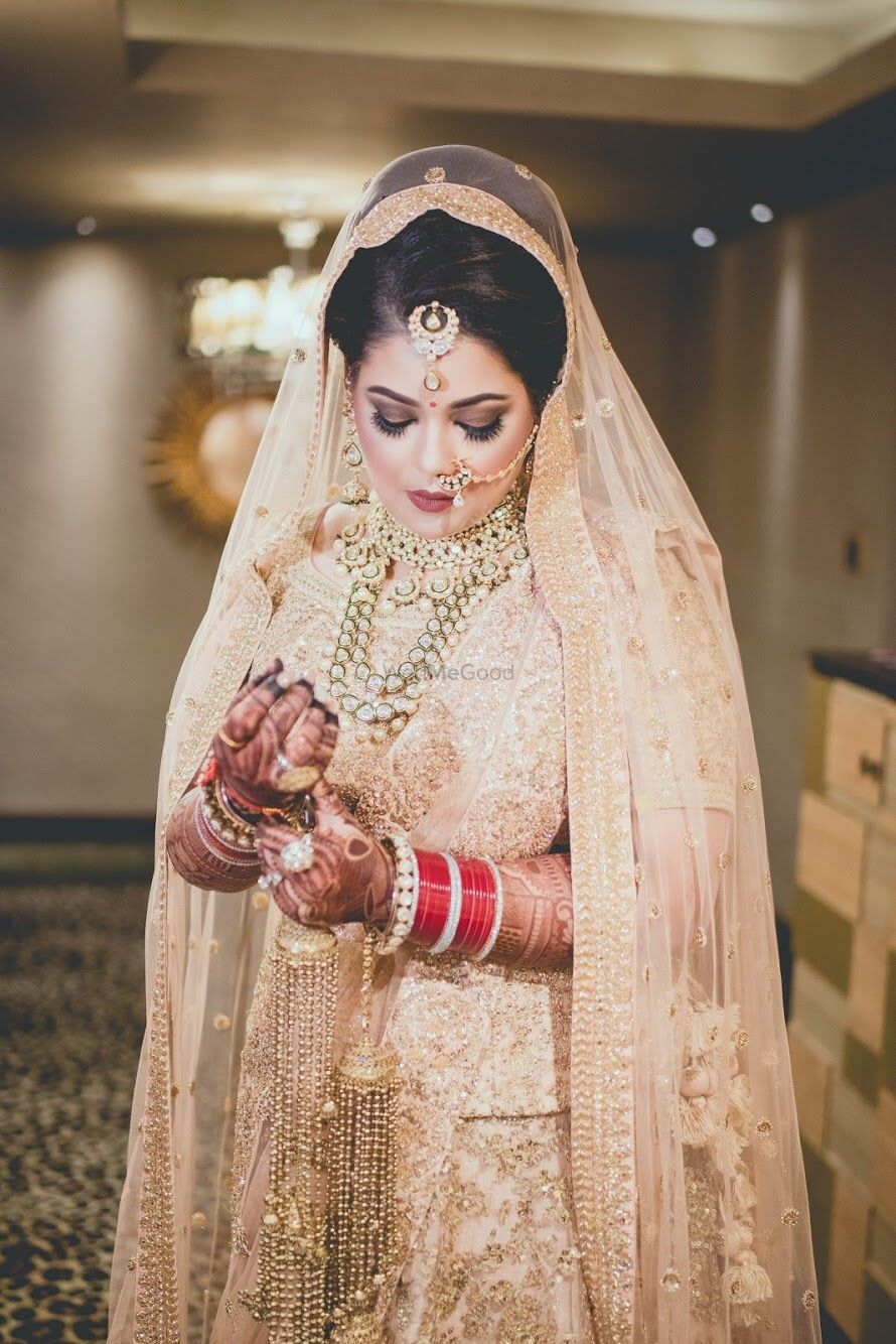 Photo By Shahid's Makeover - Bridal Makeup