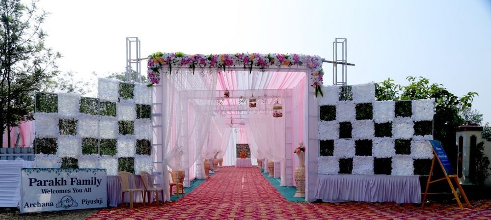 Photo By Corwed Events - Wedding Planners
