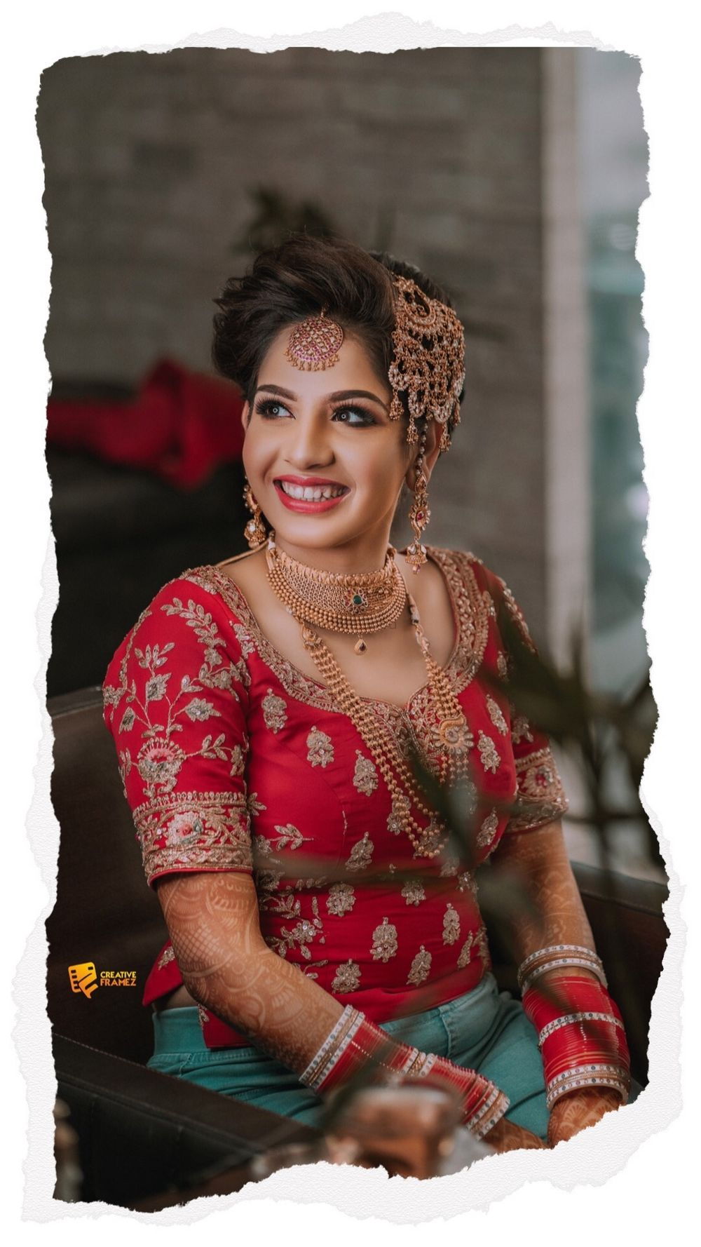 Photo By  Rachit Lavanya Makeovers - Bridal Makeup