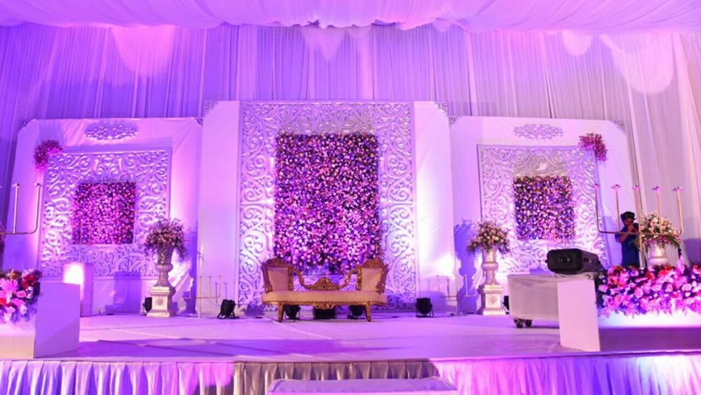 Photo By Pratha Weddings and Events - Wedding Planners