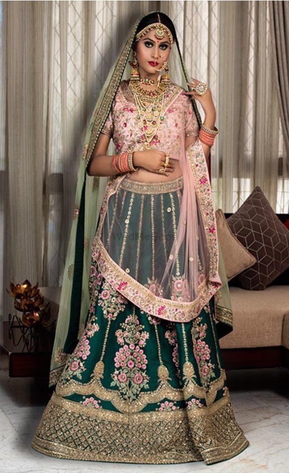 Photo By Kala Shree Regalia - Bridal Wear